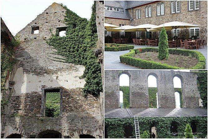 Kloster Marienthal, Rotweinwanderweg