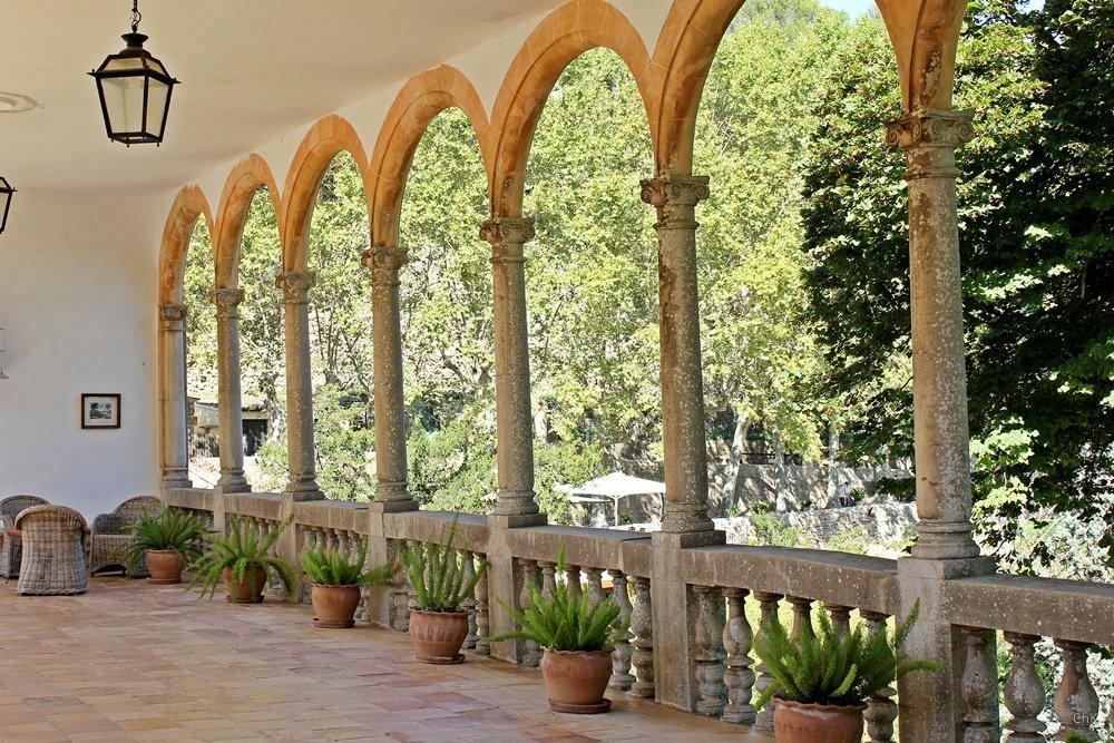La Granja, Freilichtmusium Mallorca, Landgut