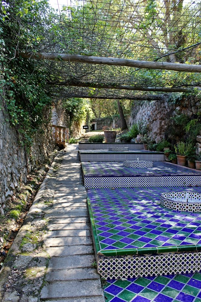Mallorca, La Granja