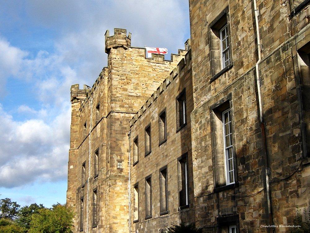 Lumley Castle, Durham, England