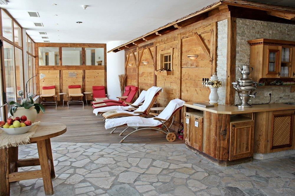 Talörgele Hotel, Börlauchpesto