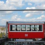 Bummel durch den Prater in Wien - Augenblicke