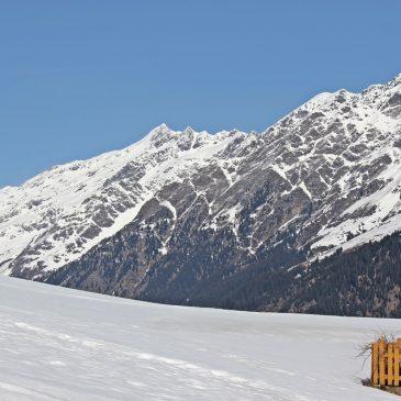 Augenblicke – Ridnauntal in Südtirol