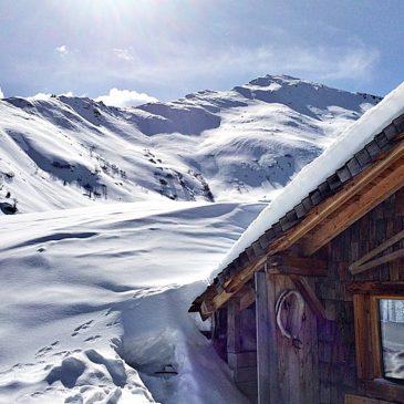 Genuss und Entspannung  im Hotel Taljörgele in Südtirol