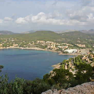 Torre d'Andritxol – eine Wanderung auf Mallorca mit Aussichten