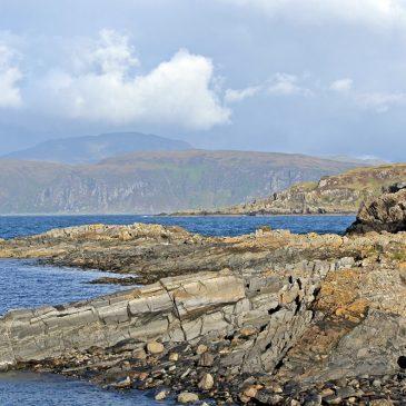 Adventure Tour an Schottland's Atlantikküste – von Robben, natürlichen Whirlpools und einer Brücke über den Atlantik
