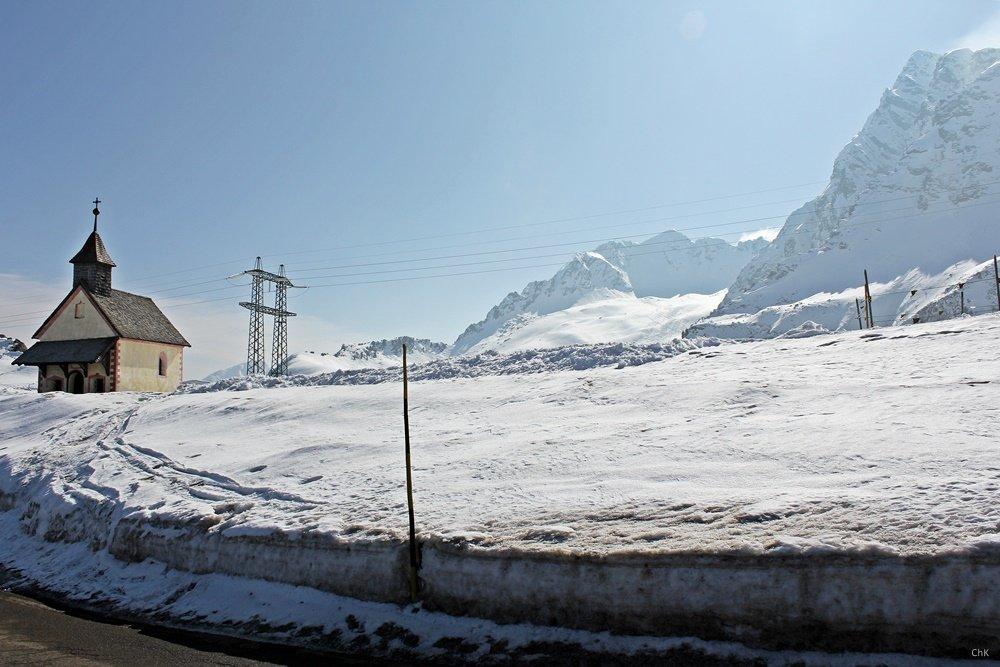 Bummel durch Meran, Südtirol, mildes Klima, Jaufenpass
