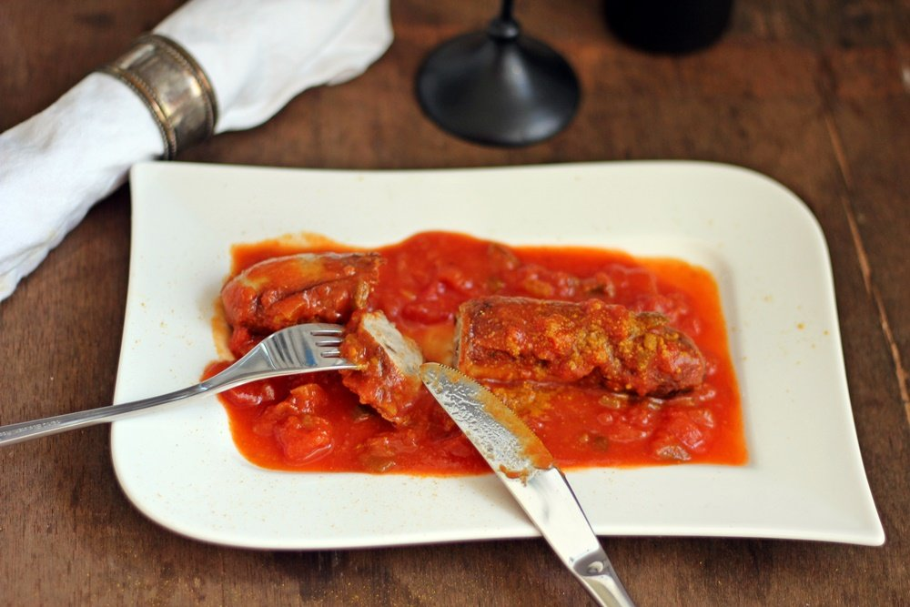 Regionale Rezepte, Currywurst, Sansibar, Sylt