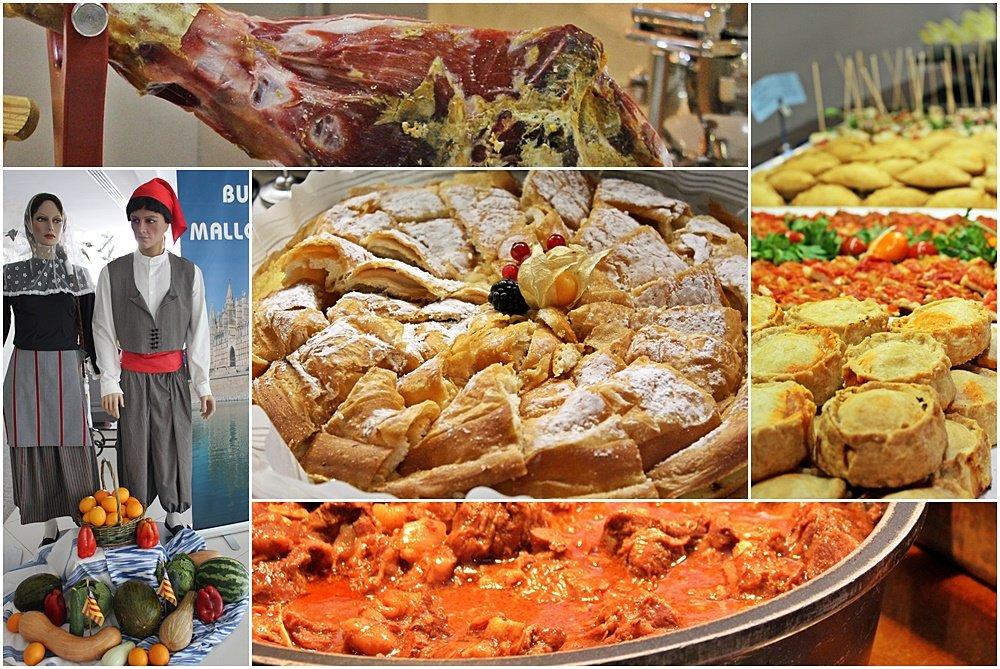 Mallorca, Camp de Mar, Hotelbeschreibung, Urlaubshappen, Speise
