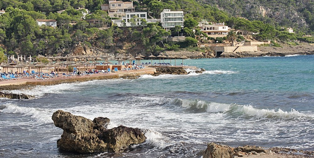 Olimar Gran Camp de Mar, Hotel, Mallorca, Camp de Mar, Hotelbeschreibung, Urlaubshappen, Strandpromenade