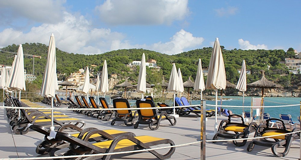 Mallorca, Camp de Mar, Hotelbeschreibung, Urlaubshappen