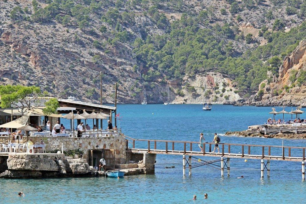 Olimar Gran Camp de Mar, Hotel, Mallorca, Camp de Mar, Hotelbeschreibung, Urlaubshappen