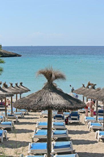 Olimar Gran Camp de Mar Hotel – ein empfehlenswertes Touristenhotel mit mehr Meer