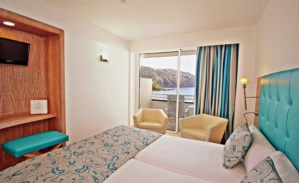 Olimar Gran Camp de Mar, Hotel, Mallorca, Camp de Mar, Hotelbeschreibung, Urlaubshappen, Zimmer
