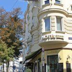 Das perfekte Hotel für einen Städtetrip nach Wien - Schick Hotel Erzherzog Rainer