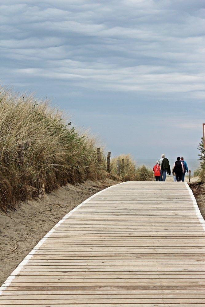 Nordseeküste Tipps, Langeoog, Insel