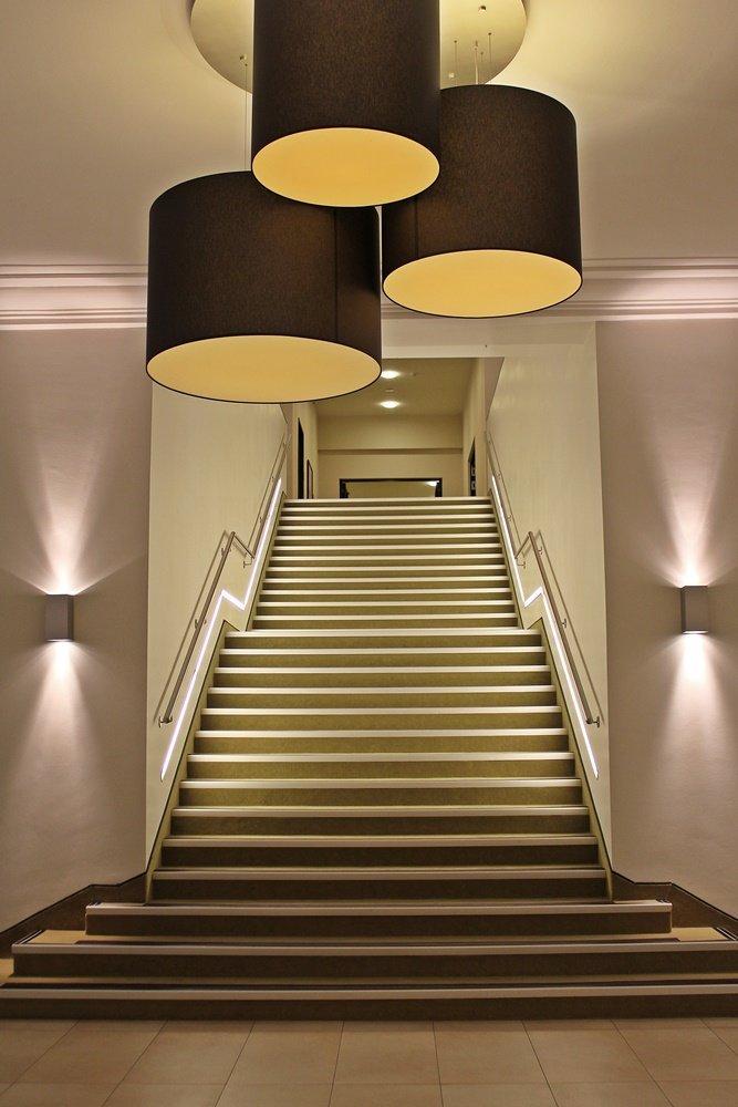 Hoteltipp Bremen, Courtyard Marriott Bremen, Lloyd Treppe