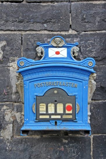 Andernach, eine Stadt mit dem Flair vergangener Zeiten – Augenblicke