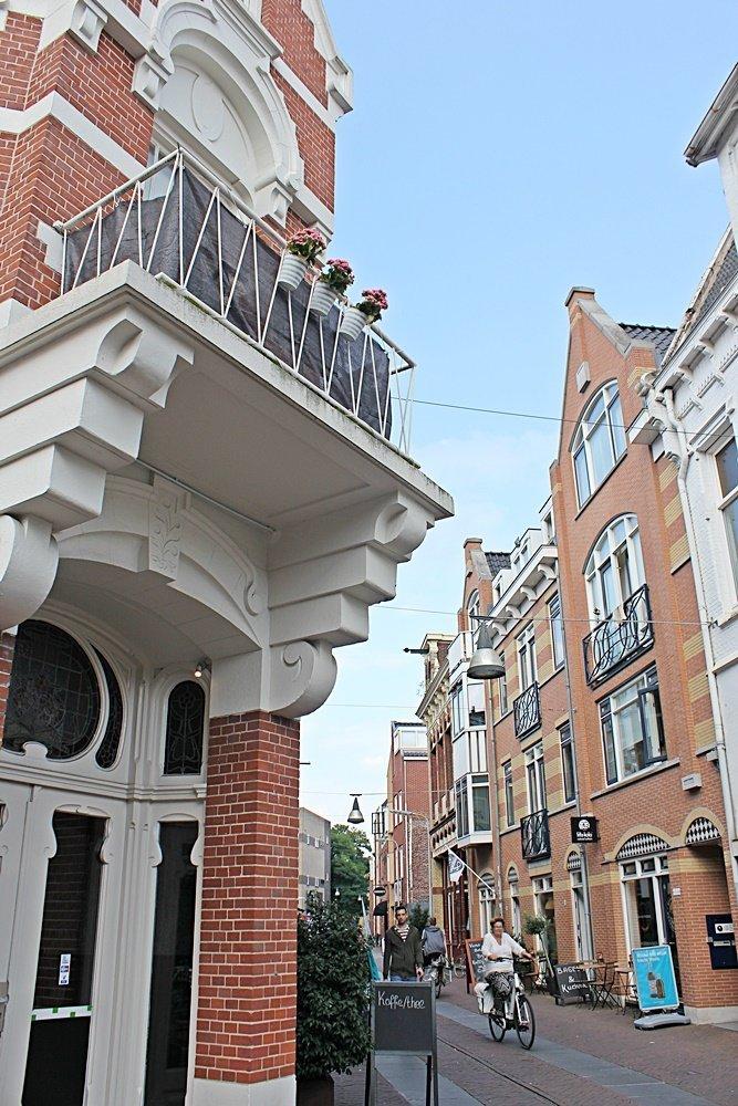 Shoppen in Enschede, Erlebnisstadt Enschede, Innenstadt, Städtetrip, Enschede Bloggerreise