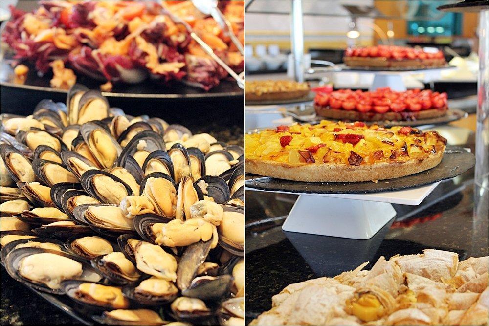 Mediterrane Speisen, Tui Sensimar Aguait, Hotel am Meer, Mallorca