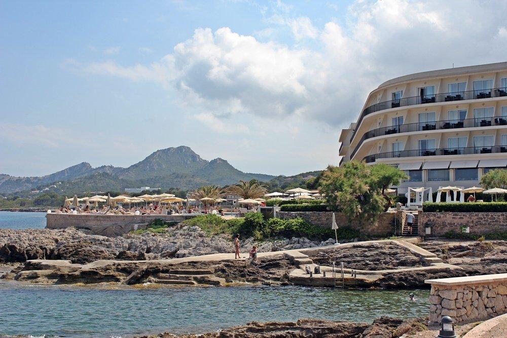 Hotel am Meer, Sensimar Aguait, Cala Ratjada, Mallorca