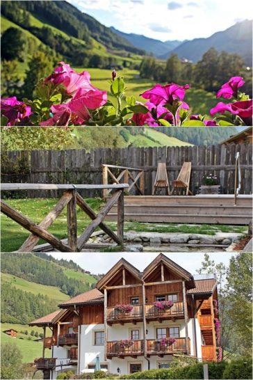 Tauferer Ahrntal, Südtirol, Ferienwohnung, Löfflerblick