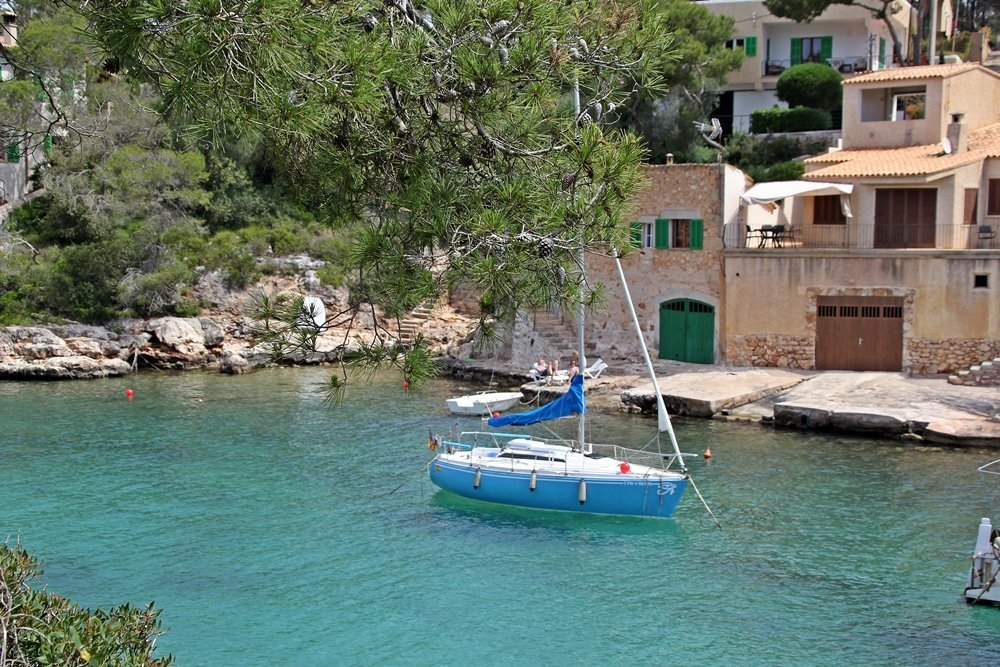 Cala Figuera, schönsten Orte Mallorcas, Mallorcas Ostküse