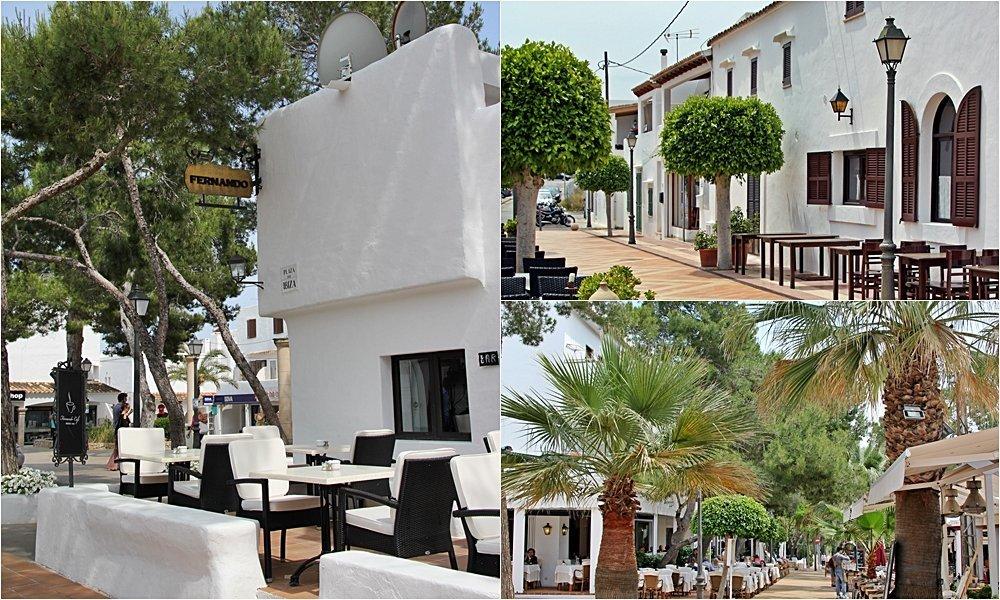 Mallorcas Ostküste, Cala d'Or, Ort. schönsten Orte Mallorcas