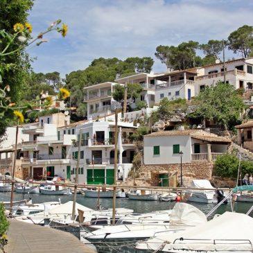 Mallorcas Ostküste, Cala Figuera