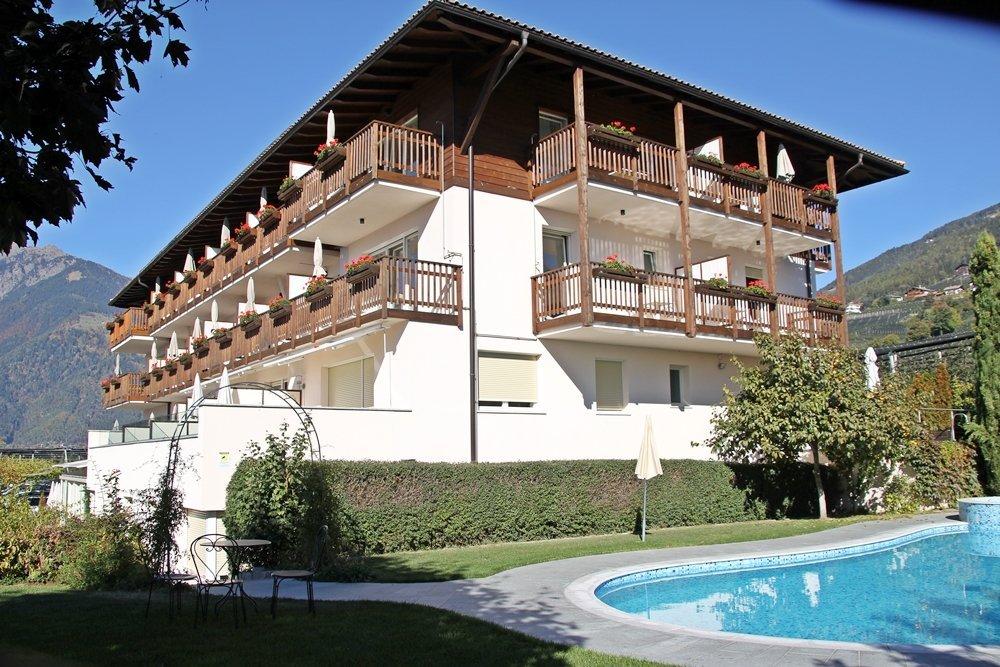 Törggelen, Hotel, Schenna, Südtirol