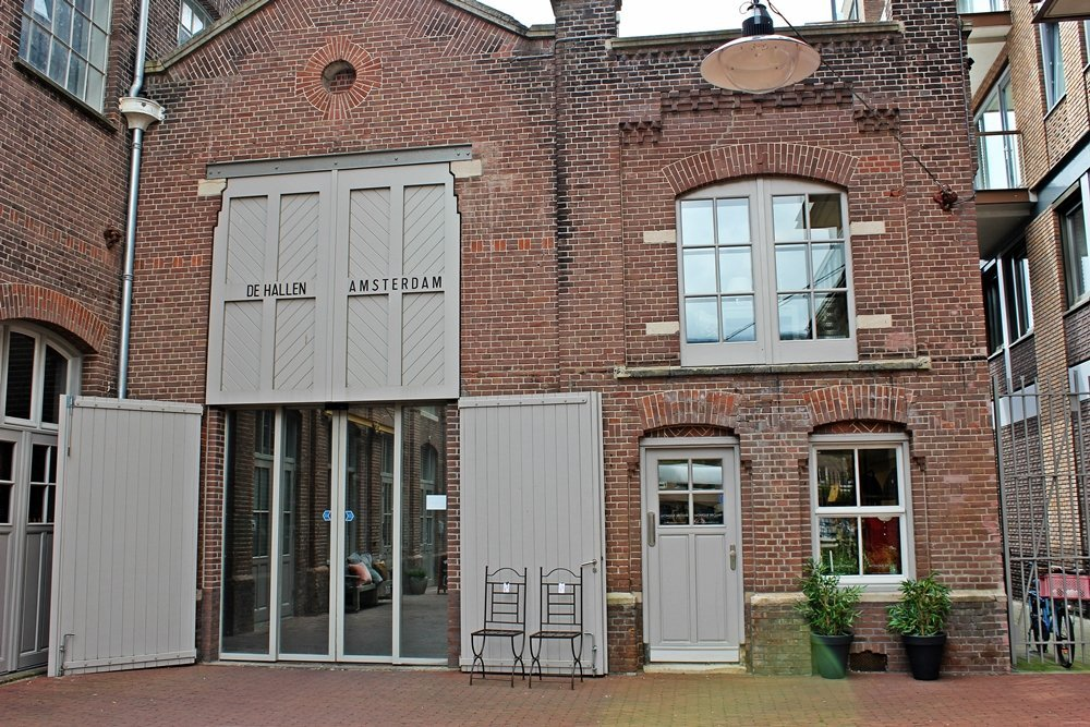 De Hallen Amsterdam – ein Reisetipp