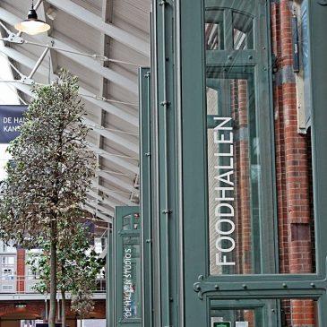 De Hallen Amsterdam - ein Reisetipp