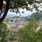 Ein Wochenende in Salzburg - Genuss, Kultur, Handwerk