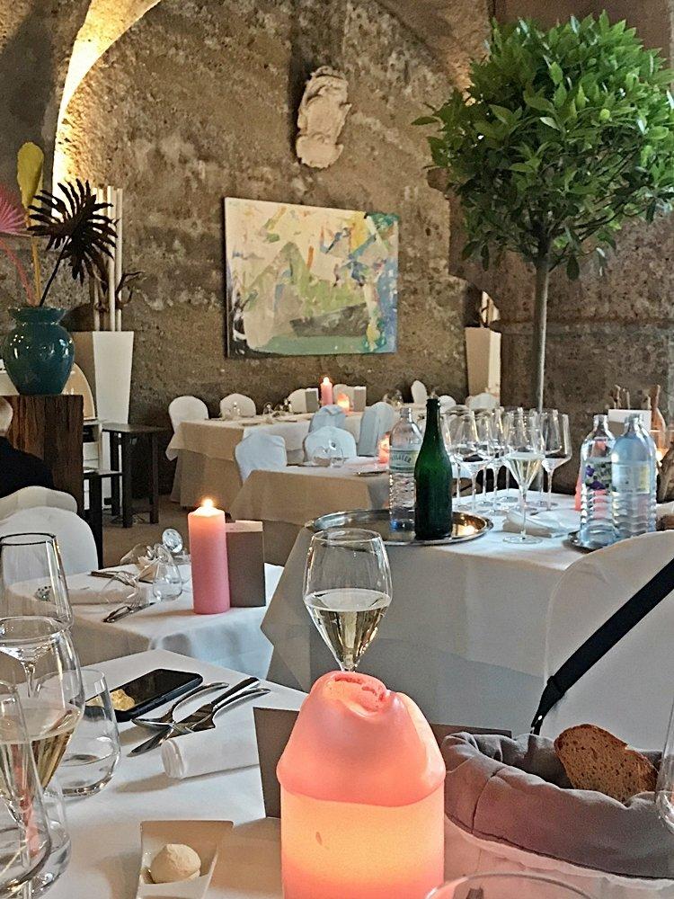 Restauranttipp, St. Peter Stiftskulinarum, Außergewöhnliches Wochenende in Salzburg