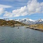 Eine Wanderung zum Klaussee im Tauferer Ahrntal - urige Almhütten inklusive