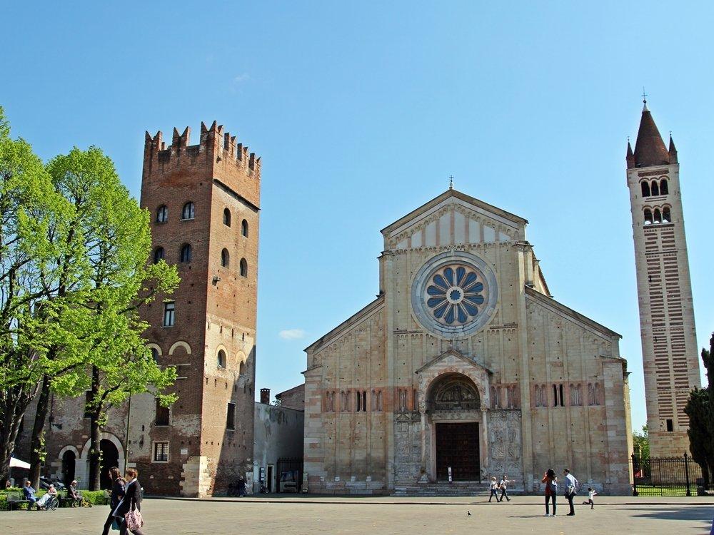 San Zeno Maggiore, Tipps für einen perfekten Tagesausflug nach Verona