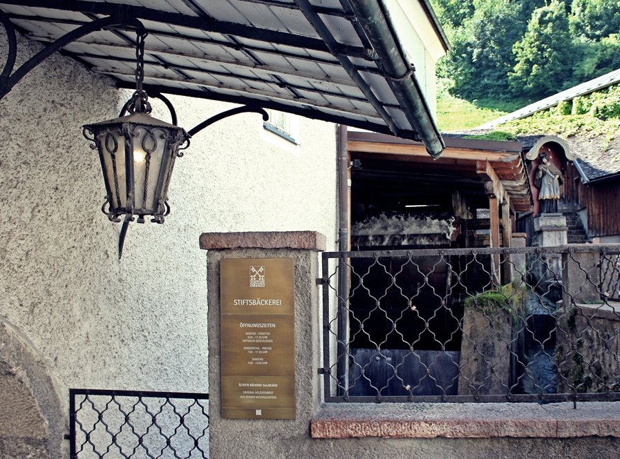 St. Peter Stiftsbäckerei, Salzburg, Außergewöhnliches Wochenende