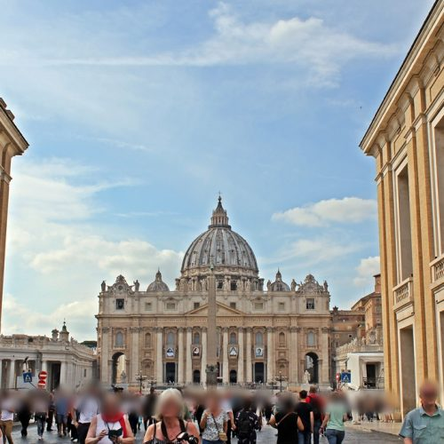 Rom zu Fuß erleben - eine Tagestour mit den schönsten Sehenswürdigkeiten