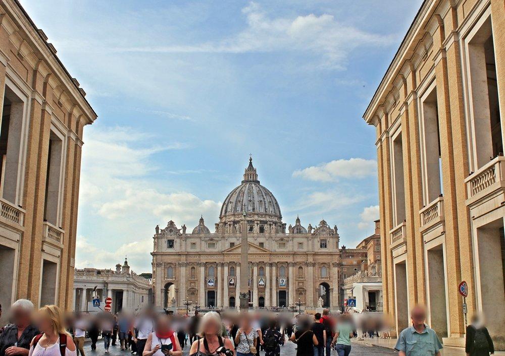 Rom zu Fuß erleben – eine Tagestour mit den schönsten Sehenswürdigkeiten