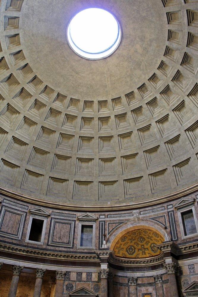 Rom zu Fuß erleben - eine Tagestour mit den schönsten Sehenswürdigkeiten zum Pantheon
