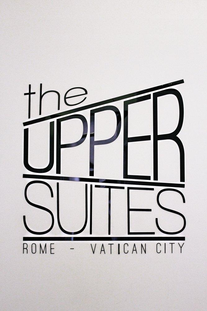 Reisetipp Rom, tolles Bed & Breakfast, The Upper Suites